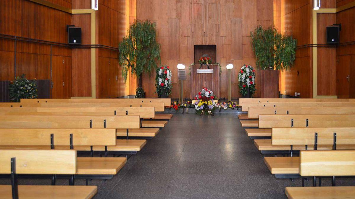 Krematorium vJaroměři jede na plný výkon od prosince