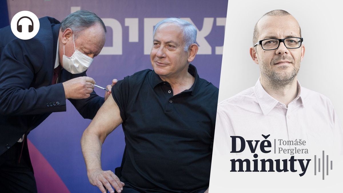 Komentář: Proč nejsme tam, kde Izrael? Babiš dělá mikromanagement