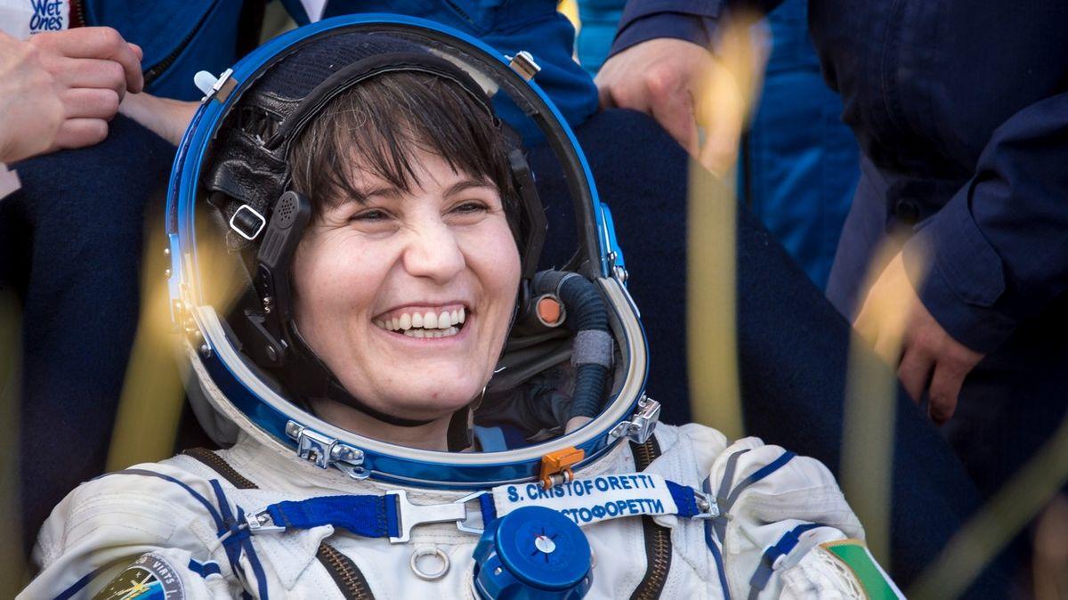 Evropa vyšle do vesmíru parastronauty