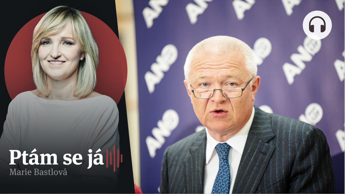 Zveřejnil se diář a najednou se mění ministři, říká Kroupa oFaltýnkovi