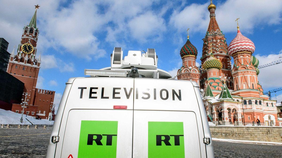 Fakta, nebo ne, ruské propagandě je to jedno. Jejím cílem je zmatení
