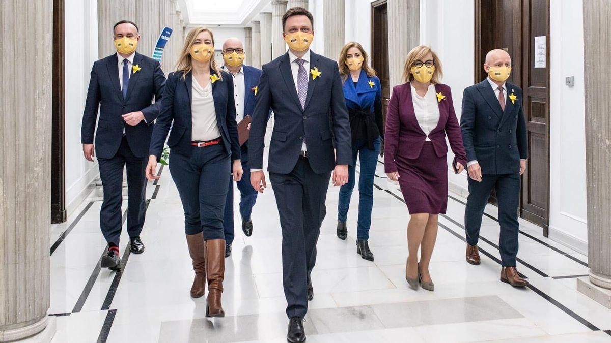 Kaczyńskému iunavené opozici roste konkurent: moderátor talentové show