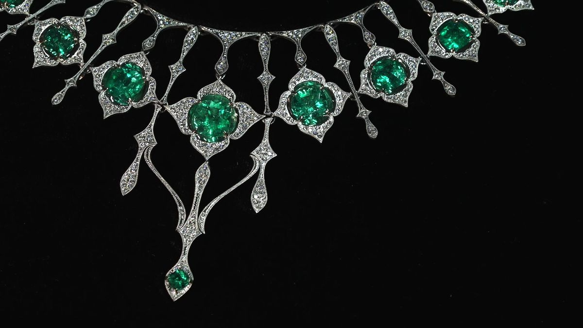 Češi se učí investovat do šperků. Kdo nakoupil kameny, může vydělat jmění
