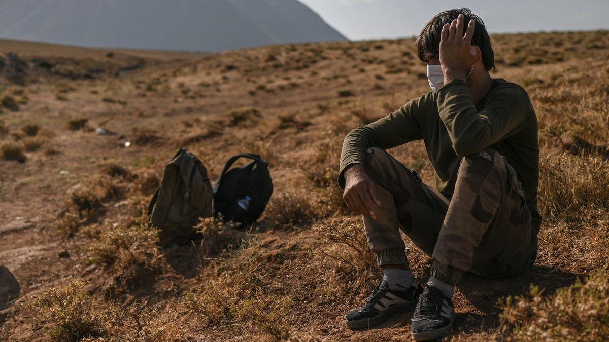 """Český lékař původem zAfghánistánu. """"Zachraňuji životy, teď potřebuji pomoc já."""""""