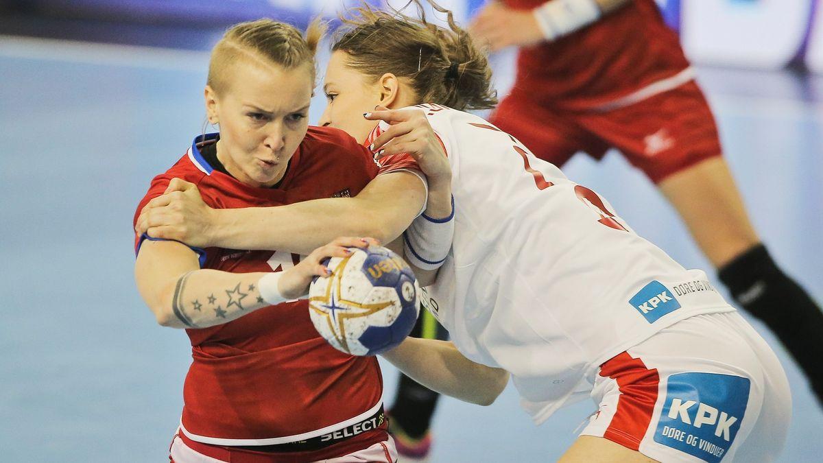 Neusser chce dostat české týmy žen vkolektivních sportech na OH 2028
