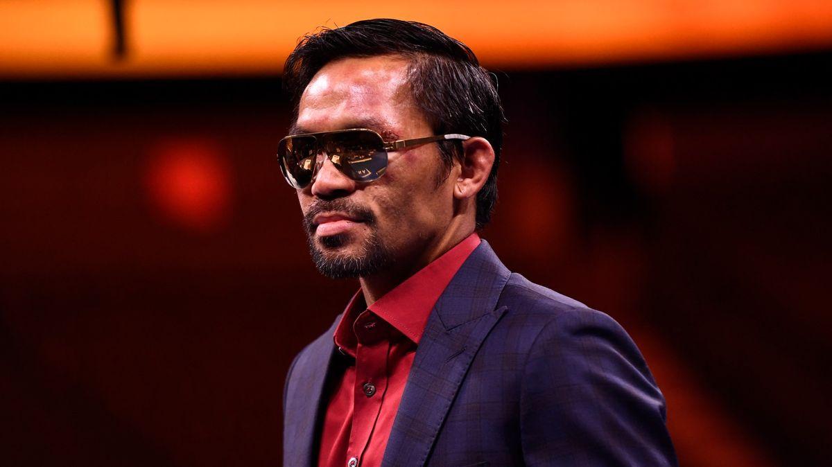 Ranař prezidentem. Bývalá boxerská superstar chce vést Filipíny