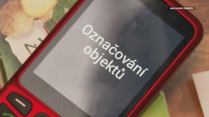 Výrobce mobilů pro nevidomé míří do Ruska a Izraele. Na řadě je Arábie