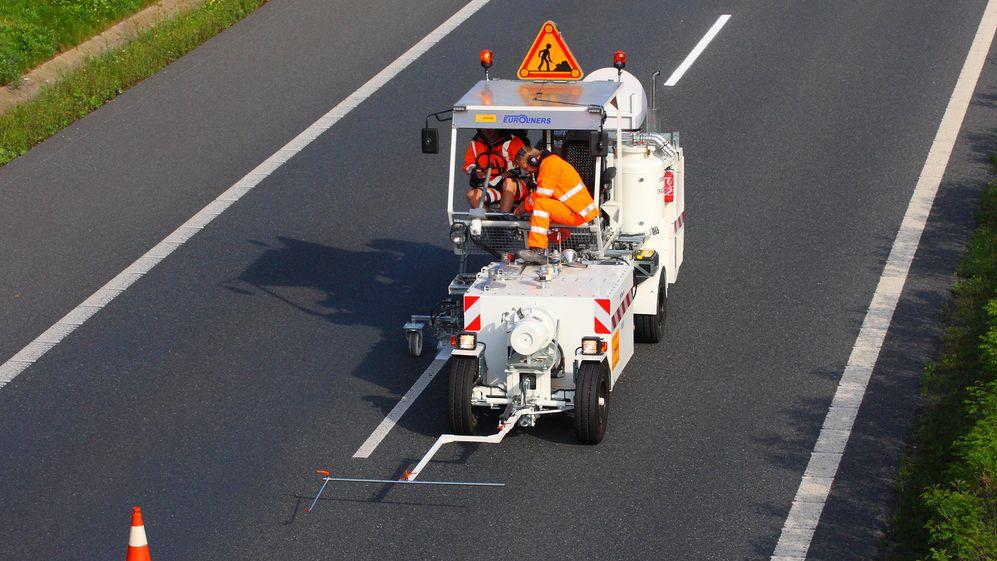 ŘSD požádalo ostavební povolení na úsek D1 uPřerova