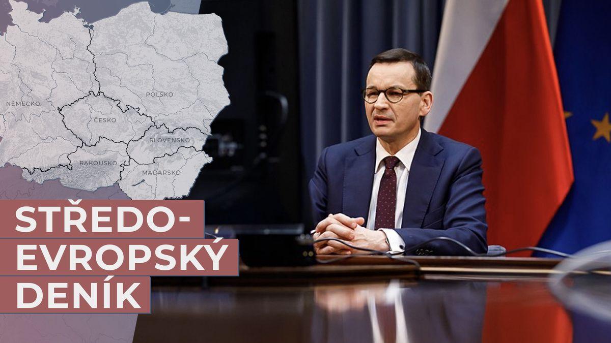 Varšava si mne ruce, na plánu unijní obnovy vydělá skoro nejvíc