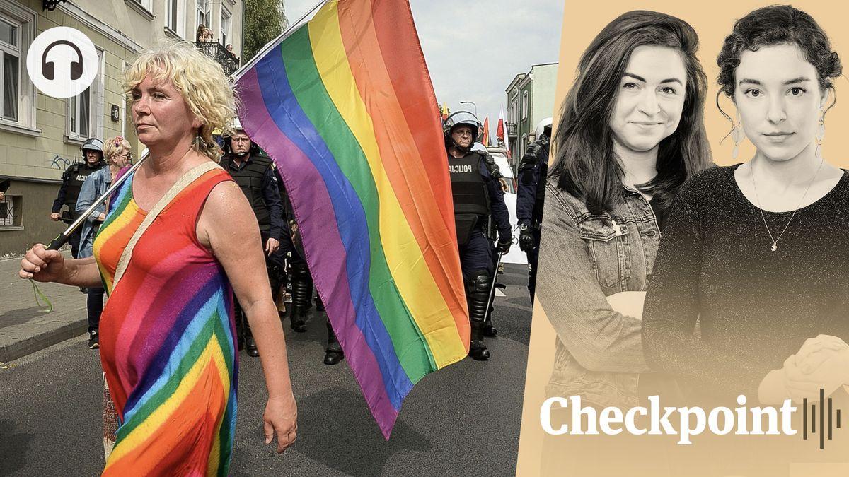 Jaký je život LGBT lidí vrůzných státech Evropy? Česko ze srovnání nevychází dobře