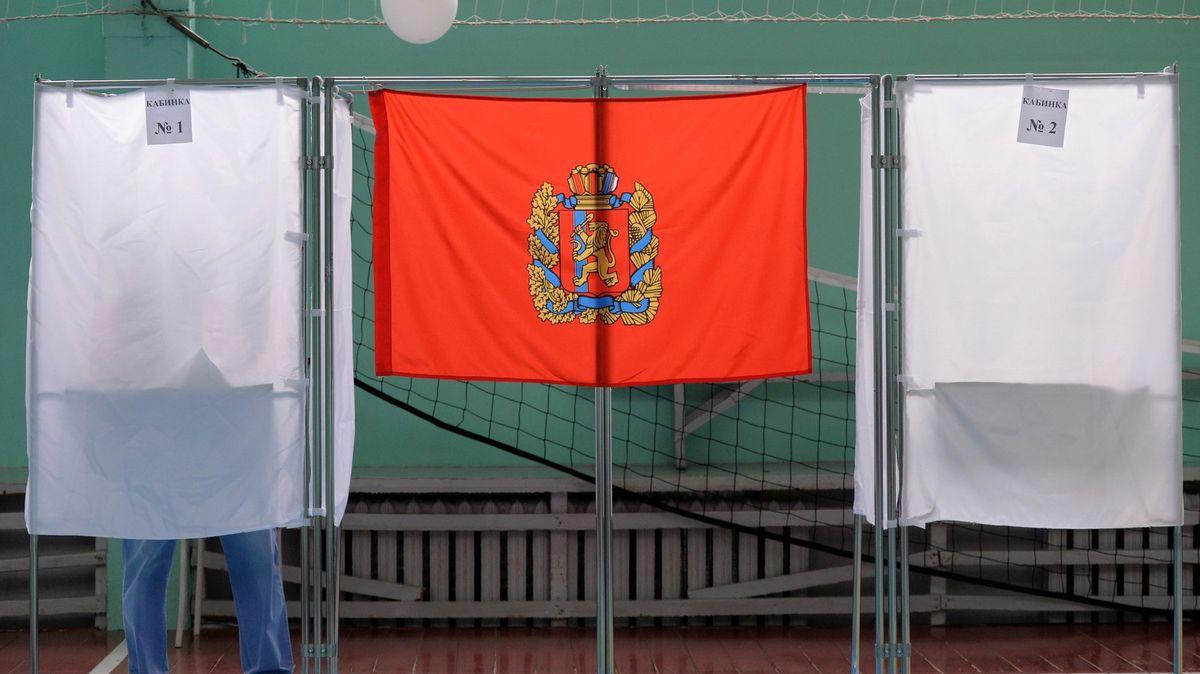 Změny ruské ústavy podpořilo 76% dosud hlasujících, říká státní agentura