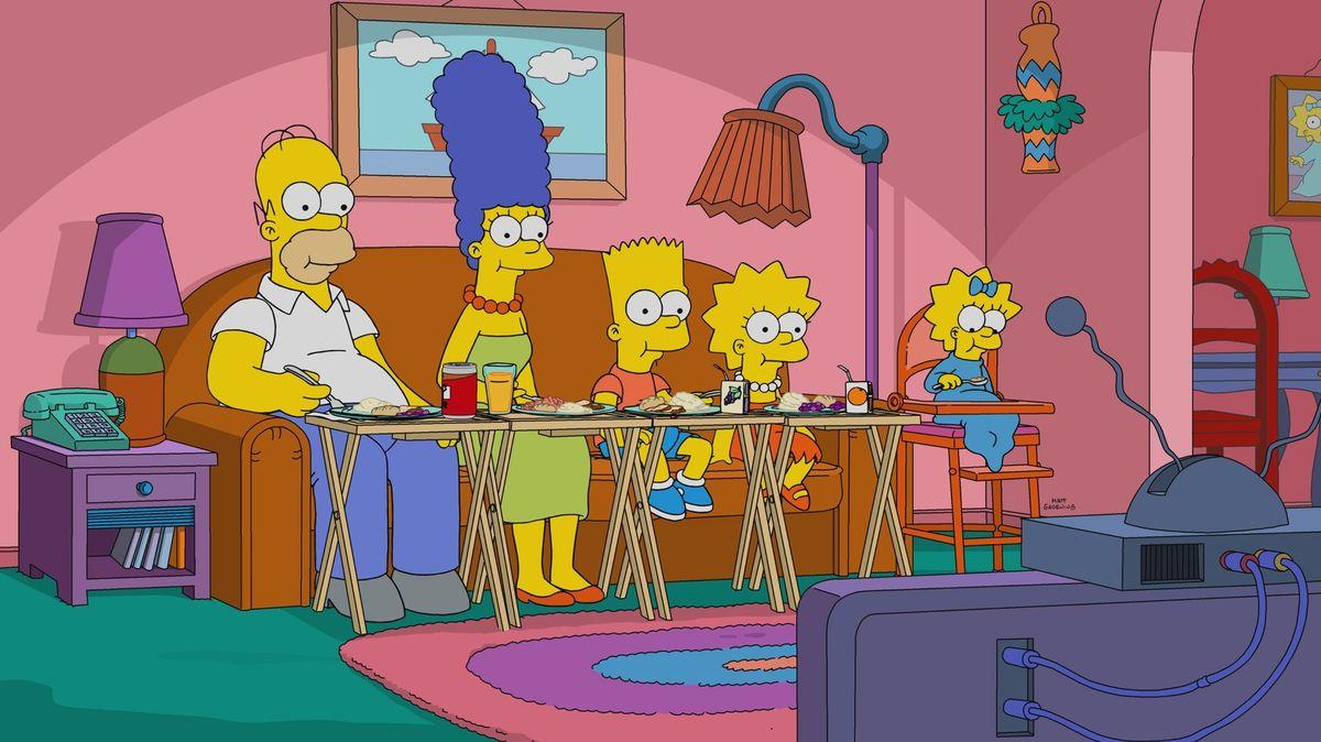 Dejdar: Simpsonovi shlasy podle barvy pleti? Myslel jsem, že je to fór od Lábuse