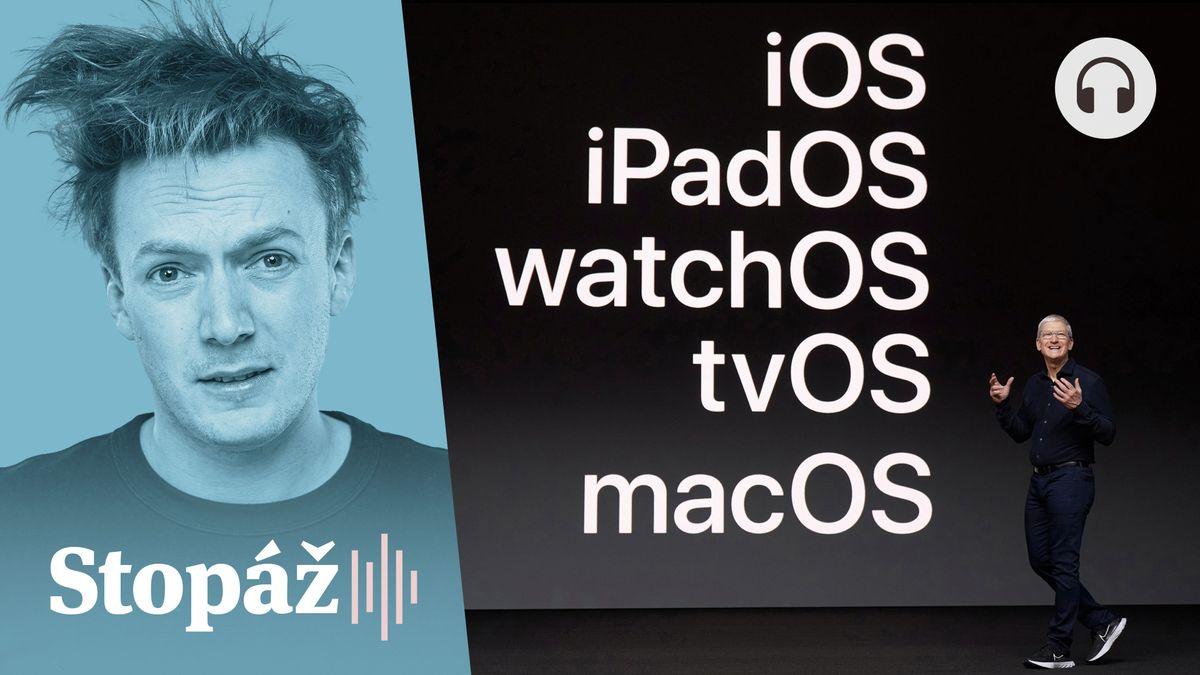 Jak chce Apple dál dominovat? Pomůžou vlastní procesory itučná 30% daň
