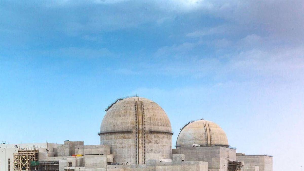 VPerském zálivu se rozběhla jaderná elektrárna. Má mít výkon tří Temelínů