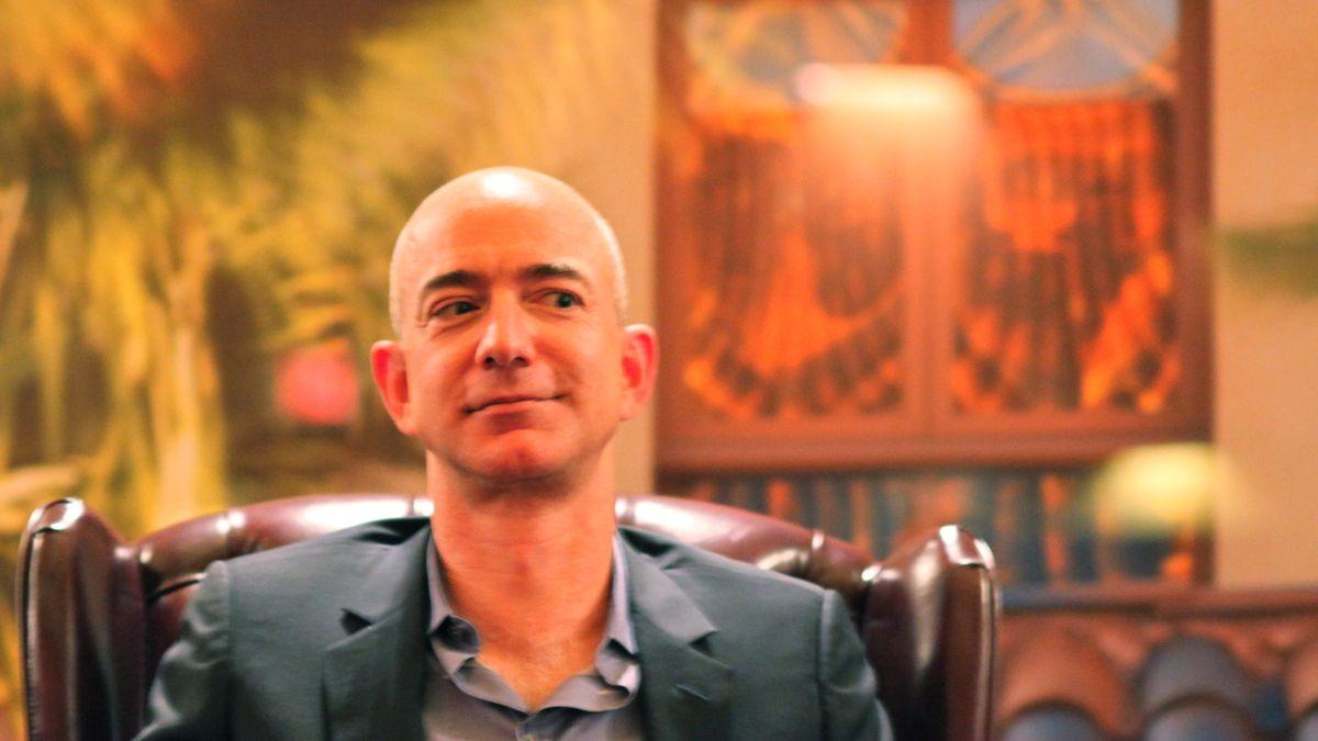Jeffa Bezose zaujala Afrika. Zcela poprvé zde investuje do start-upu