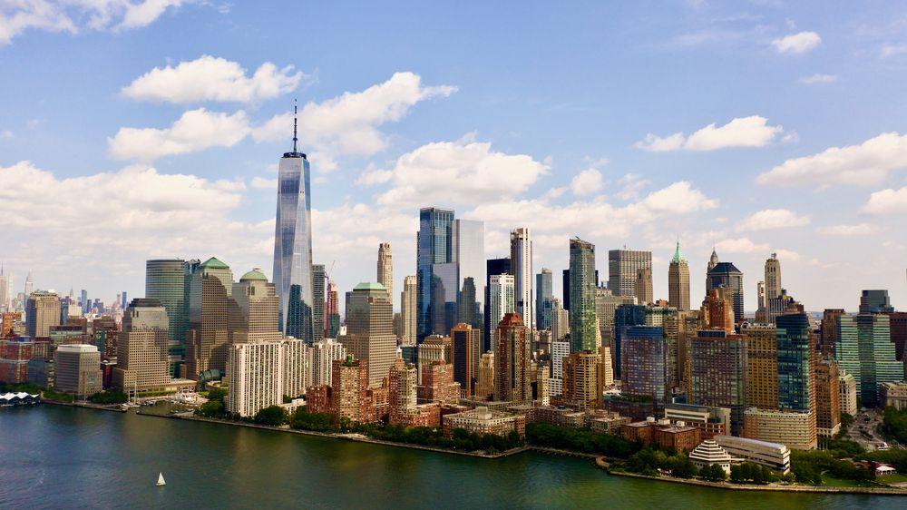 Dům Rockefellerových vcentru Manhattanu je na prodej za 259milionů