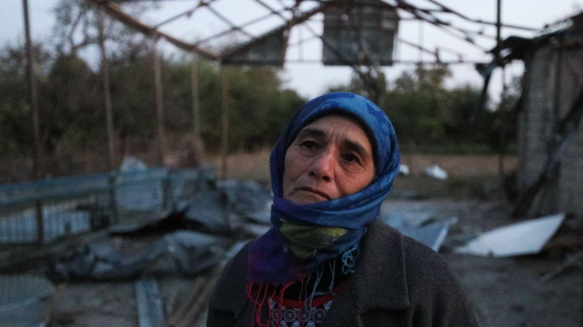 Válka oKarabach už trvá měsíc, boje pokračují ipřes příměří