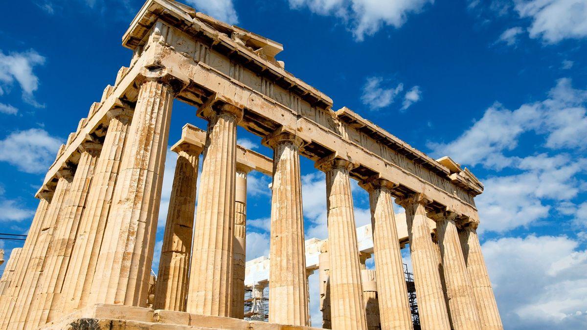 Hurá směr Řecko. Za jak dlouho projíme budoucnost?