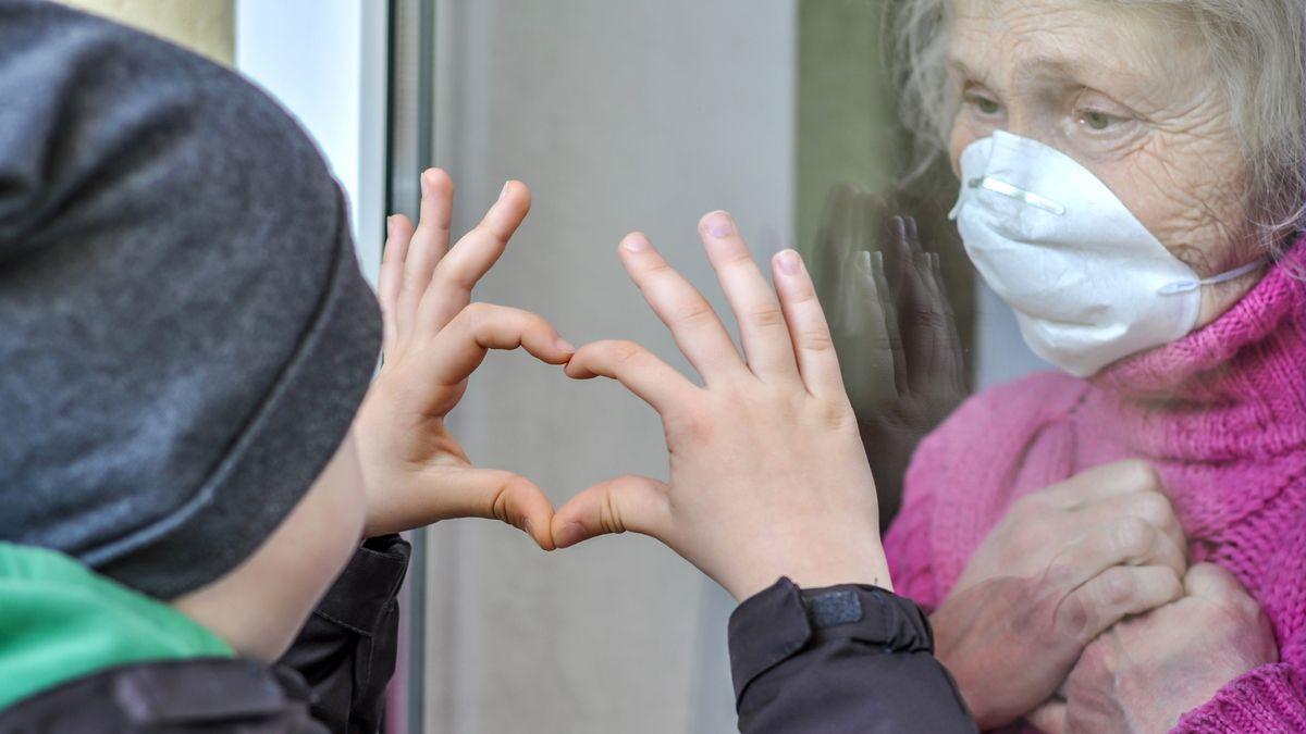 Rok si ničíme imunitu, možná iproto je tolik nemocných, říká česká vědkyně