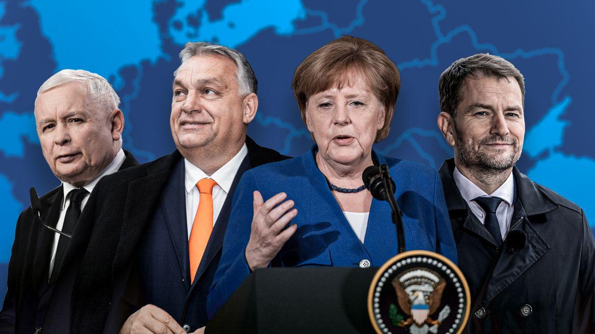 Rok 2020ve středu Evropy: zapálené Polsko irozbitá mafie na Slovensku