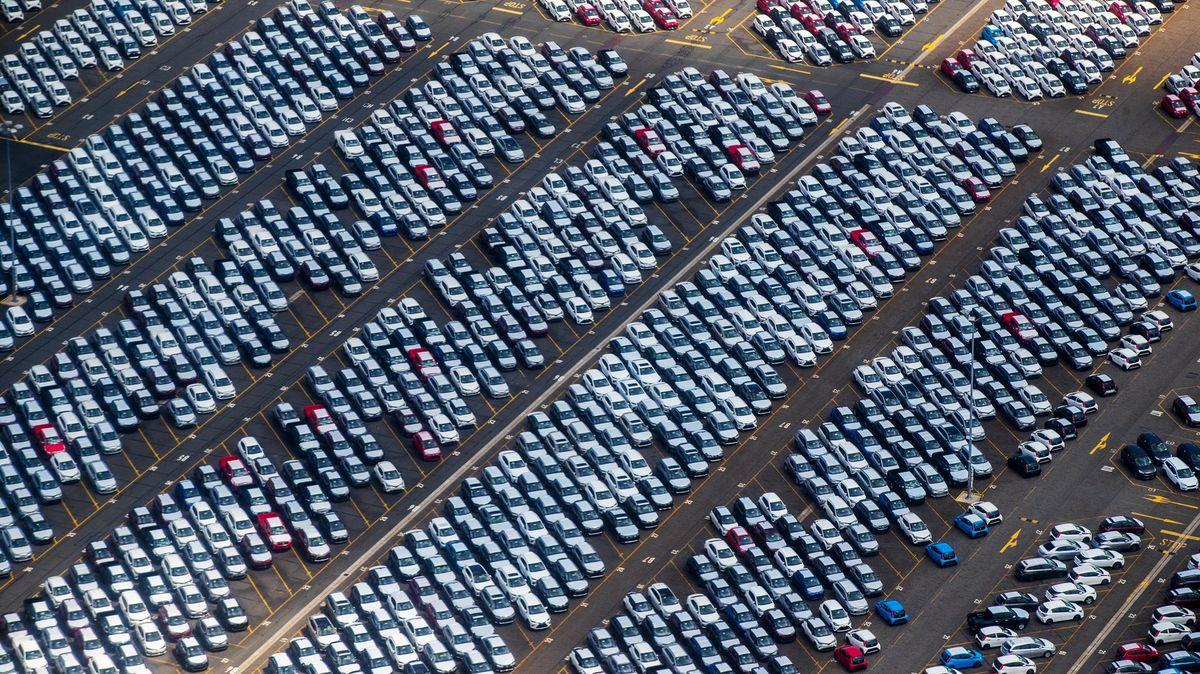 Toyota přebírá automobilku TPCA vKolíně, investuje přes čtyři miliardy