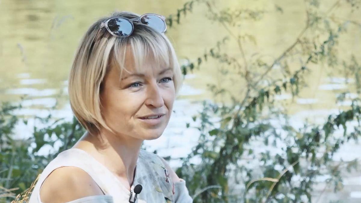 Neposlouchat své tělo se nevyplácí, přesvědčila se herečka Klára Cibulková