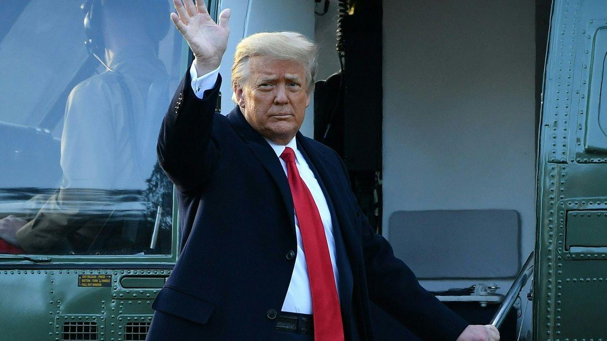 Jacques Rupnik: Trump prohrál, ale trumpismus zůstane