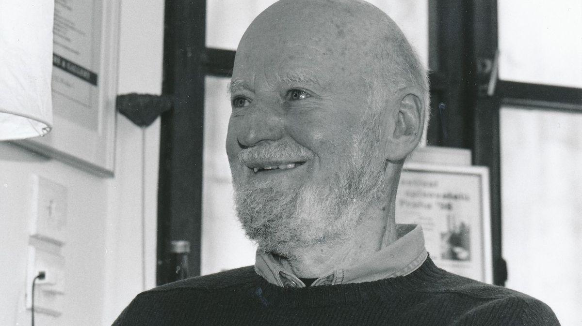 Zemřel Lawrence Ferlinghetti. Bylo mu 101let