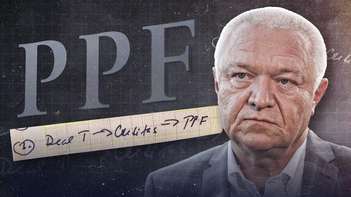 Faltýnkův diář: Jak se dostalo zlaté vejce Českých drah kmiliardářům