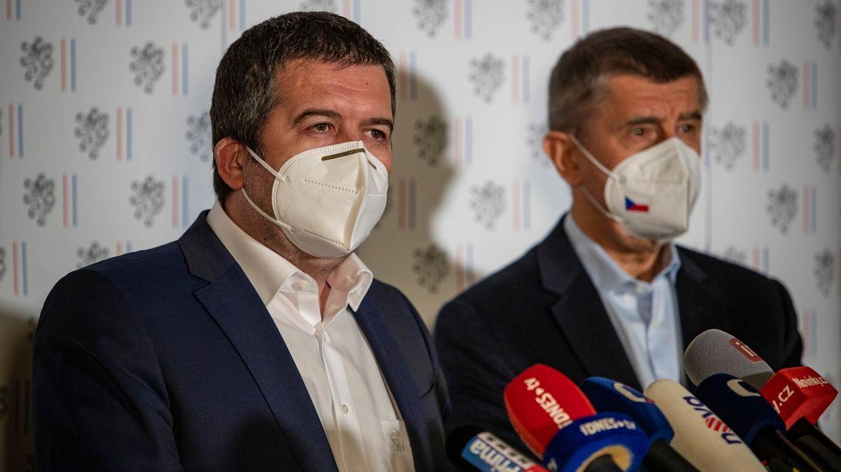 Oruských agentech ve Vrběticích jednali čeští politici už 7.dubna