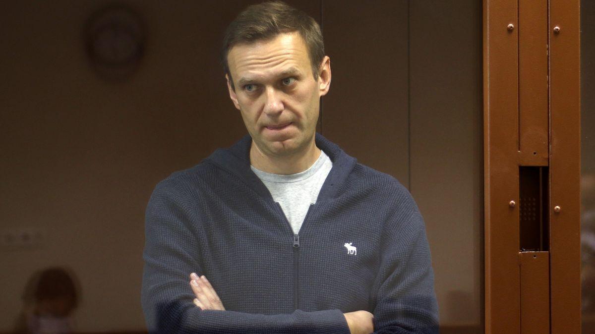 Navalnyj ukončí hladovku
