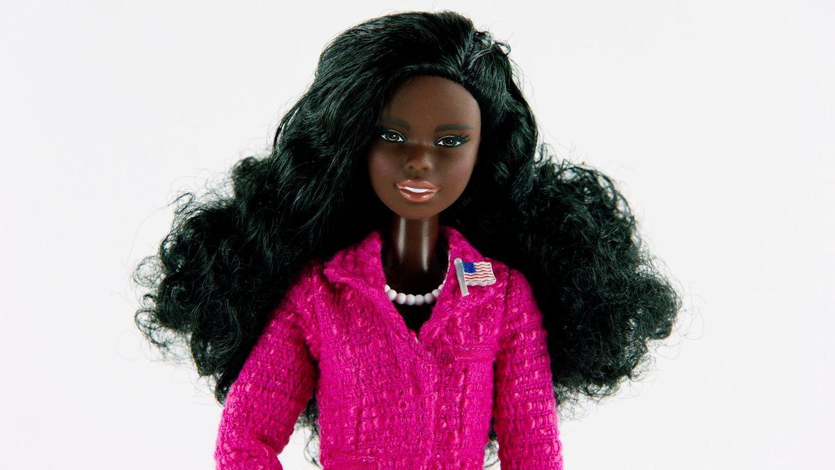 Největší kampaň pro Barbie za pět let. Mattel prý dělá zdětí lepší lidi