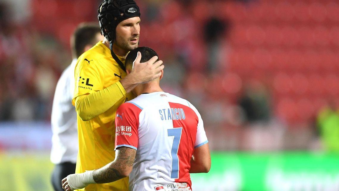 Glosář: Ferencváros vzal Slavii miliony, ani přestupní trh nic moc nenabízí