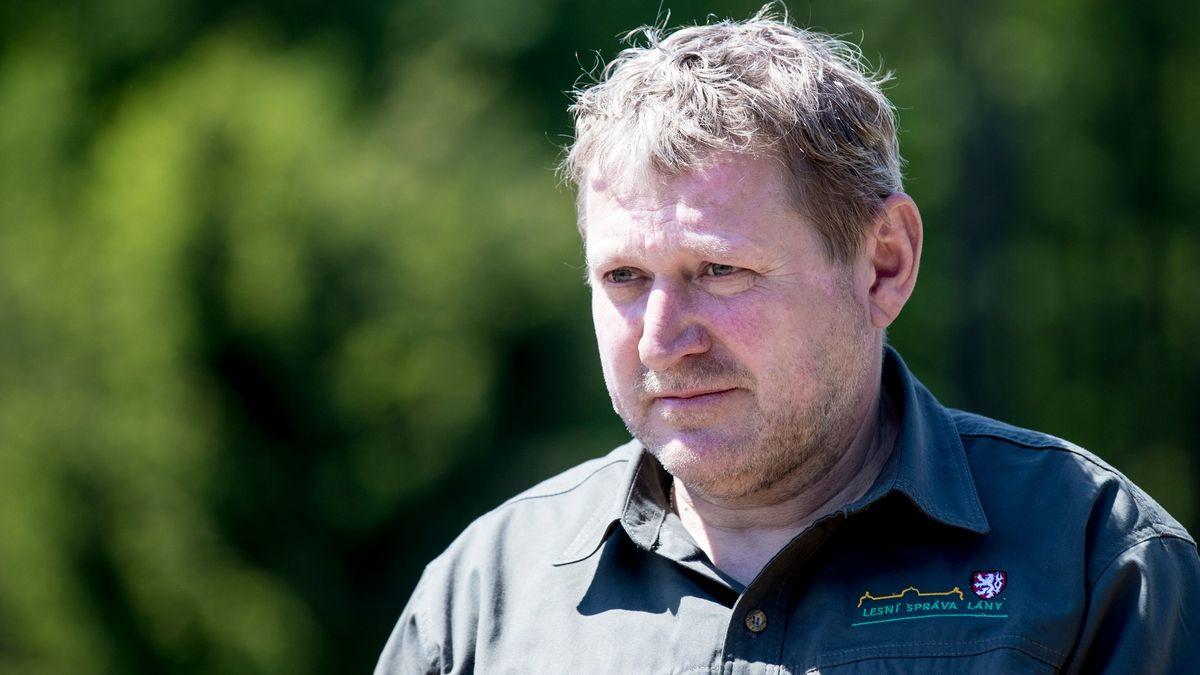 Šéf Lesní správy Lány byl obžalován vdalší kauze