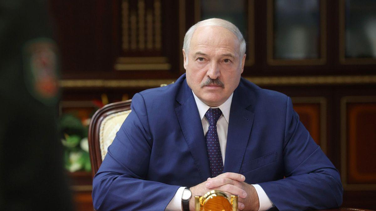 Lukašenko nařídil utěsnit hranici před migranty, které vrací Litva
