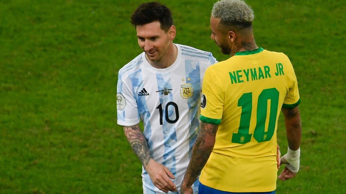Zklubu vtroskách přichází Messi do Paříže, kde místo peněz řeší ambice