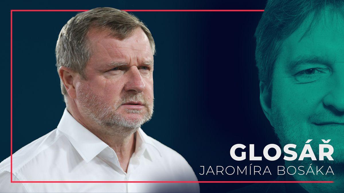 Glosář Jaromíra Bosáka: Vrba jel do Dánska pro bod. Má ho, ale dva ztratil