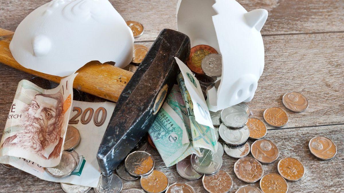 Ceny vzrostly nejvíce od listopadu 2008.Připlatíme si hlavně za máslo a vejce