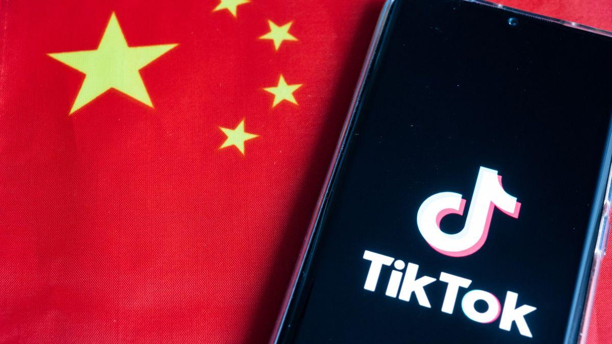Za nainstalování aplikace vězení. Čína může špehovat iČechy