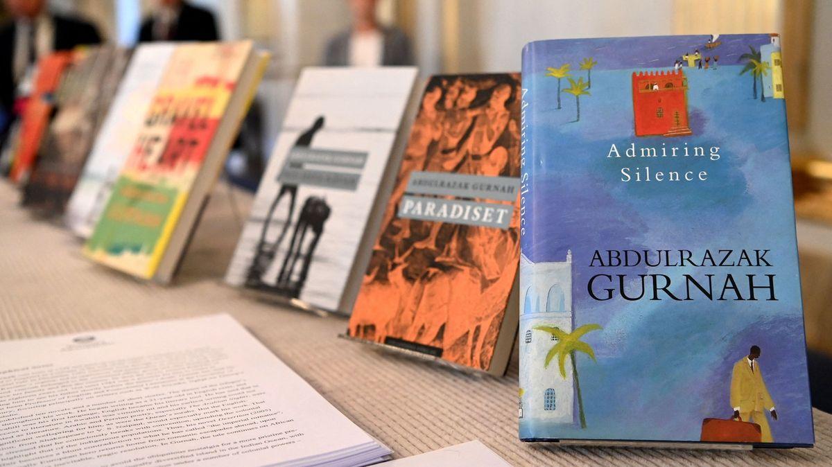 Nobelova cena za literaturu míří kautorovi zTanzanie. Píše okolonialismu