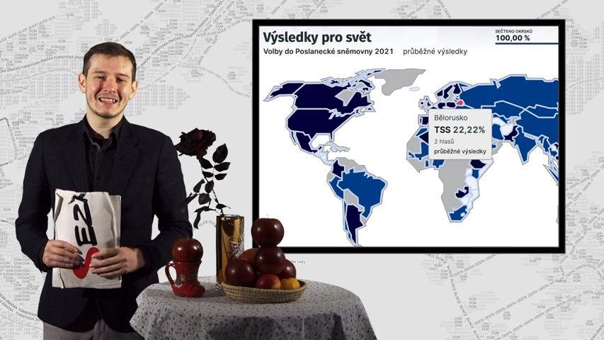 Studio Jablunkov: Ultimátní průvodce volebními výsledky zbytečných stran