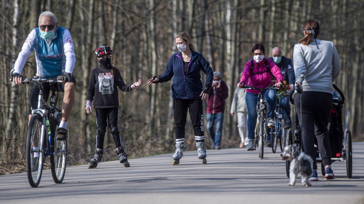 Jsme národ cyklistů. Jen si neumíme vybrat vhodné kolo