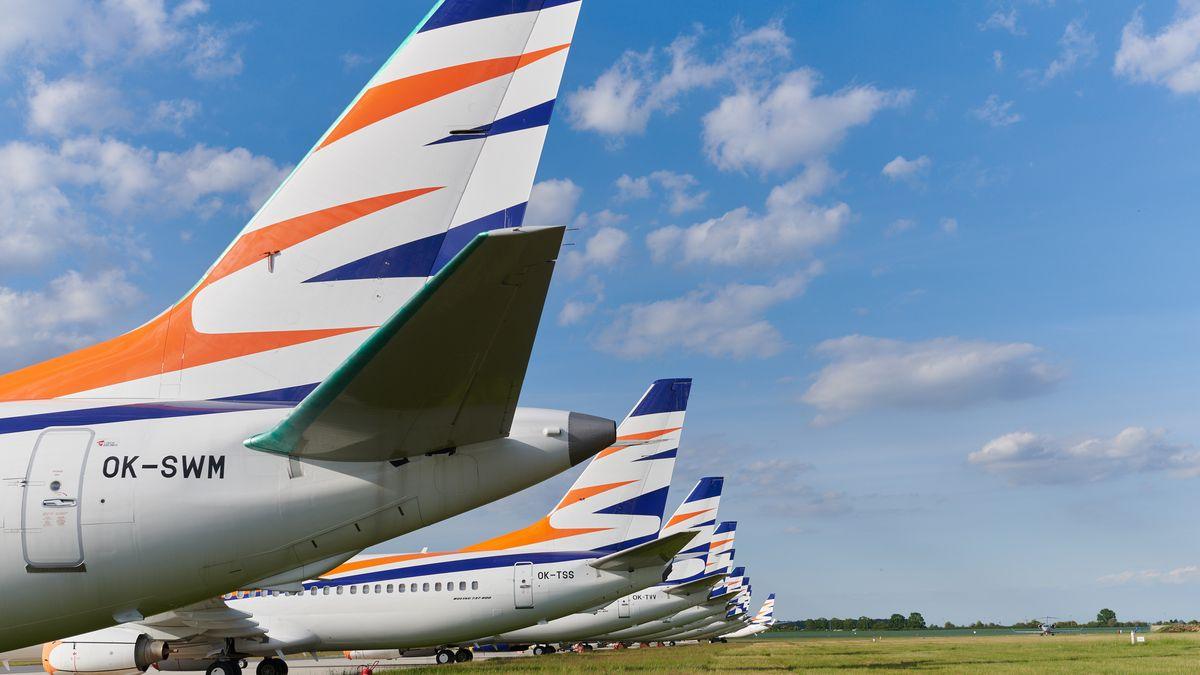 Společnost Smartwings začne znovu létat. Nejdříve do Splitu