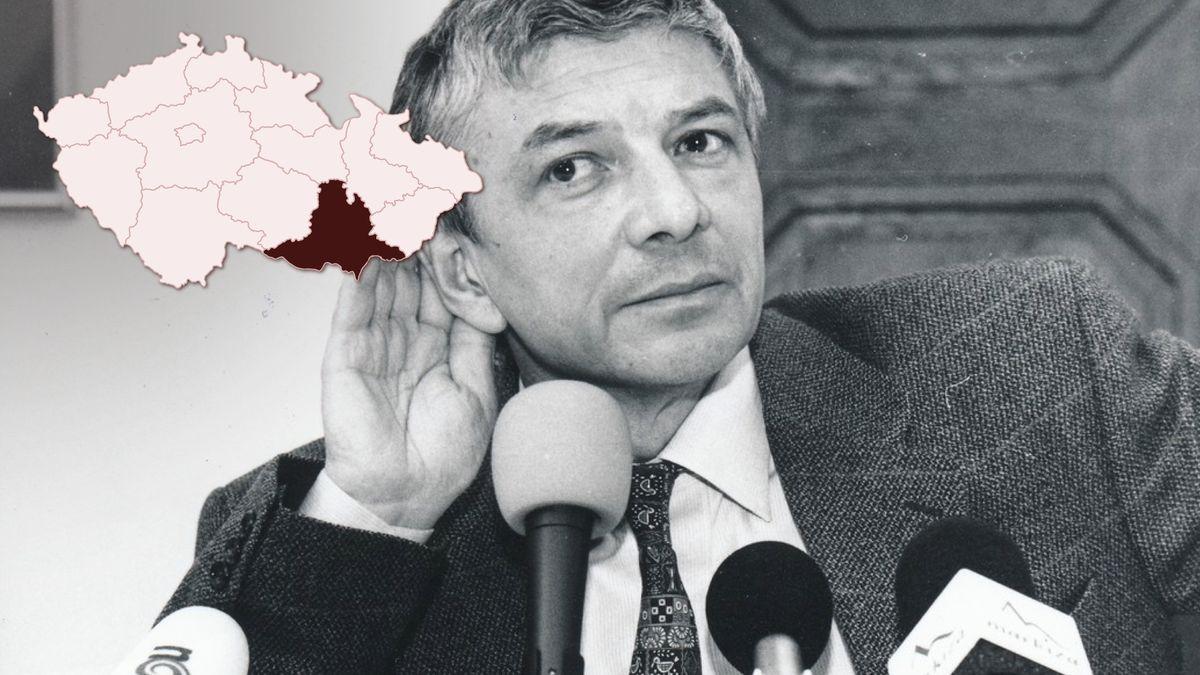 """Bývalý šéf Novy kandiduje za Trikolóru. """"Není mi jedno, že se svět zbláznil,"""" říká"""