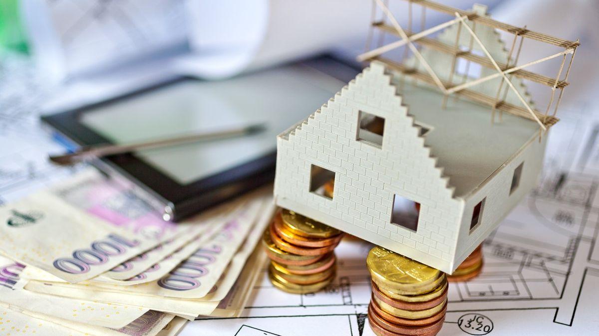 Cash Only: Získat hypotéky bude těžší. Ale je tu jedna opomíjená cesta
