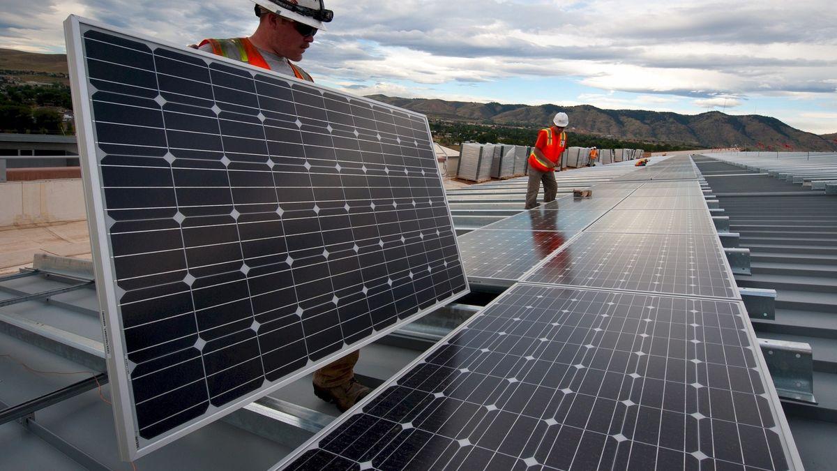 Evropský solární obr expanduje. Chce nové elektrárny pro 8,4milionu domovů