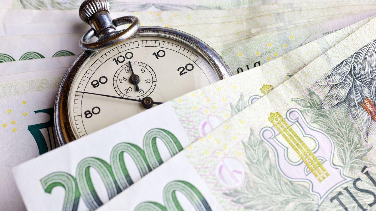 NKÚ varuje před dopady koronaviru: Veřejné finance nebudou udržitelné