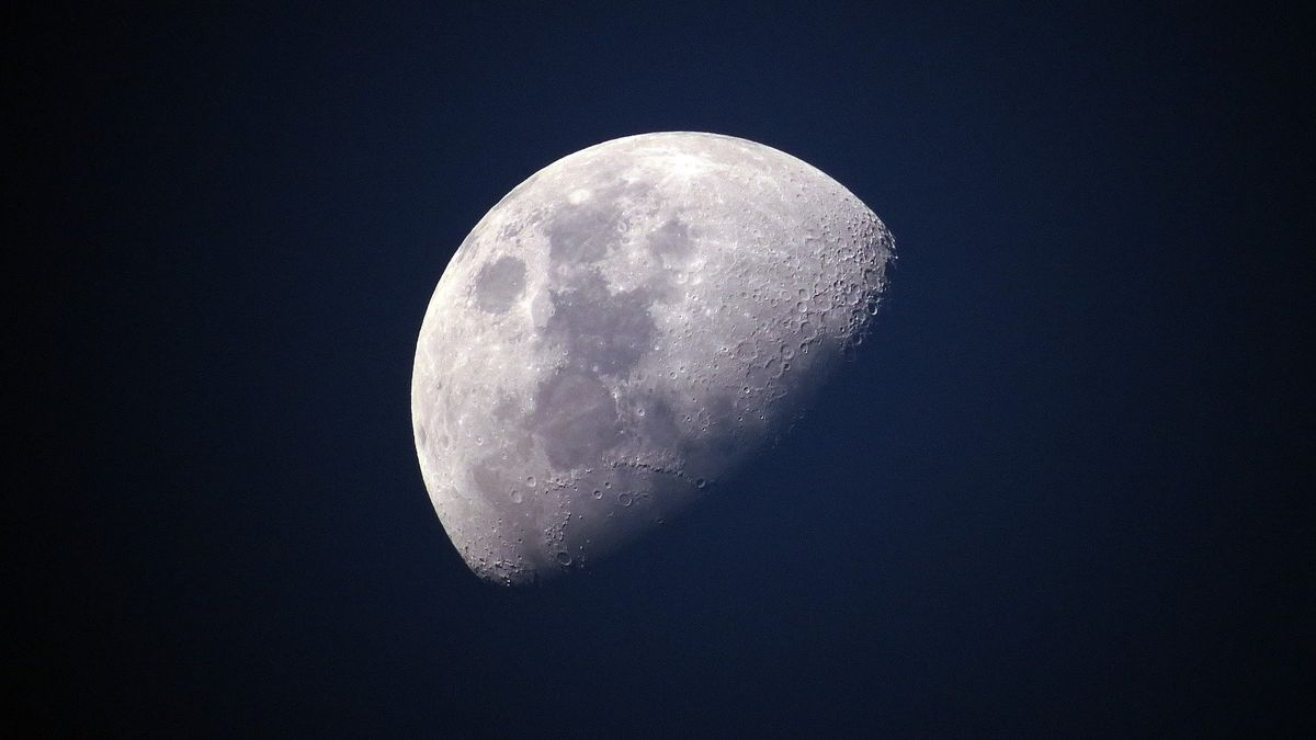 Nokia postaví pro agenturu NASA první mobilní síť na Měsíci