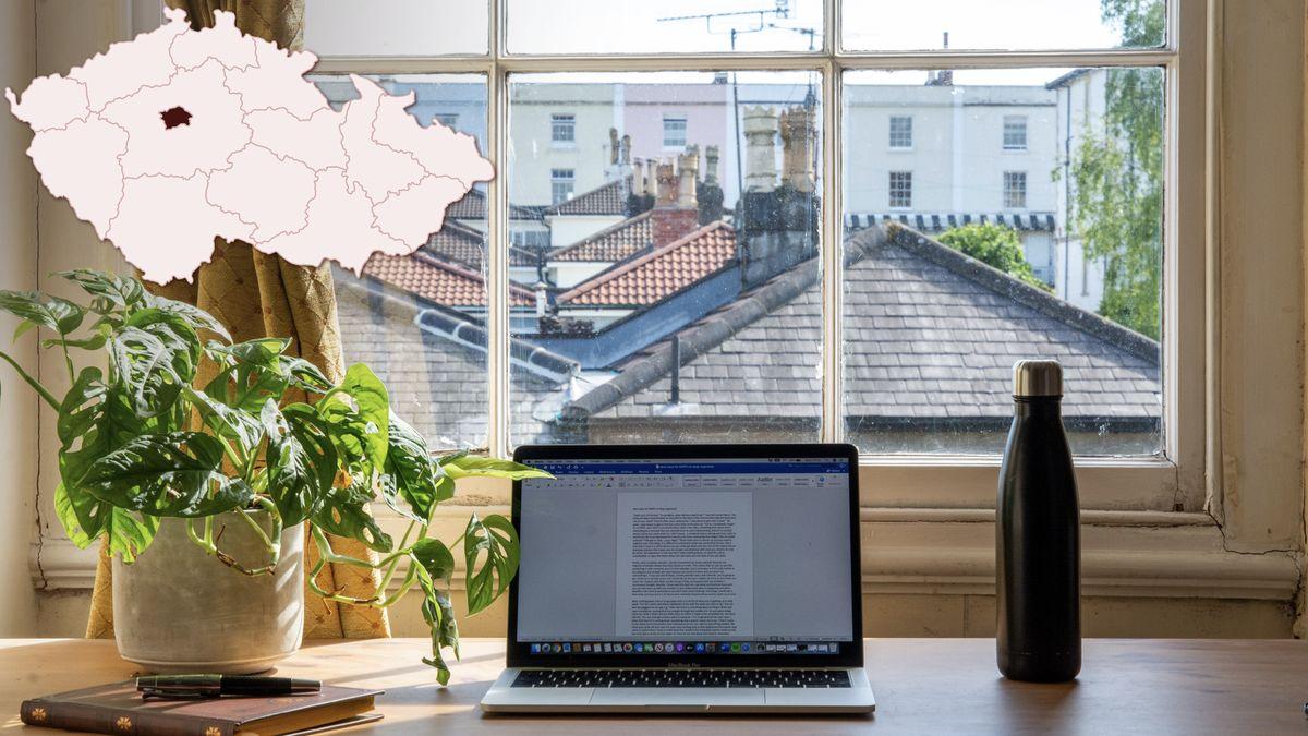 Praha koupí 800notebooků pro zaměstnance na home office