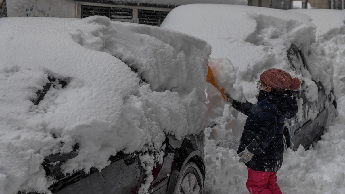 Jablonec už vyčerpal polovinu peněz na zimní údržbu